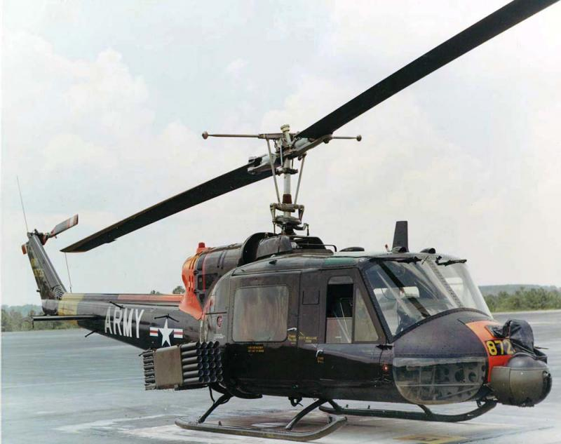 6 Ways Aircraft Changed the Course of the Vietnam War